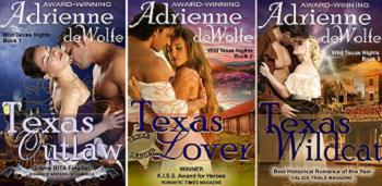 Western Historical Romance Novels