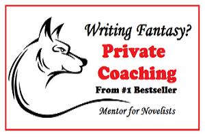 Story Critiques, Book Coaching, Fantasy novels, Paranormal Romance, Urban Fantasy