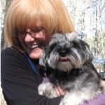 Cuddle Up with a Hot Werewolf: Welcome Author Judy Teel