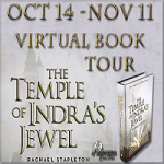 Temple of Indra's Jewel: Time Travel with a Cursed Gem