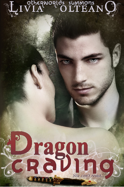 Dragon Craving_Cover