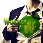 Wonder Guy: Interview with Romance Author Naomi Stone