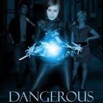 Vampires, Goddess-Like Heroines: YA Urban Fantasy