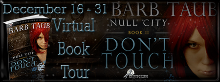 Don't Touch by Barb Taub urban fantasy, steam punk, steampunk, YA Fantasy, ya paranormal romance, young adult fantasy, Young Adult Fiction, YA Urban Fantasy, young adult urban fantasy