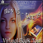 Dragon Shape-shifter Steals the Scenes in YA Fantasy