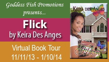 Flick by Keira Des Anges, astral travel, YA Fantasy, YA paranormal romance, Young Adult Fiction