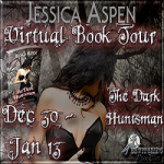 An Evil Queen, A Dangerous Man: Dark Huntsman