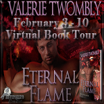 Vampires with a Twist: Eternal Flame by Valerie Twombly