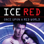 Ice Red: Martians Find Love in Sci Fi Fairy Tale #fantasy #romance #scifi #giveaway #win