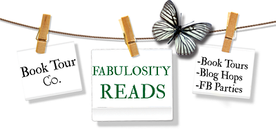Fabulosity Book Tours