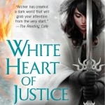 Angels, Demons and Studs with Swords: White Heart of Justice @Archer_Jill #angelsanddemons #fantasy
